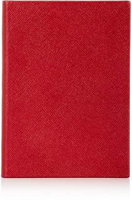Smythson Soho Manuscript Notebook