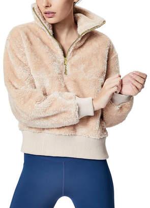 Varley Duray Half-Zip Fleece Pullover