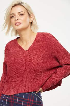 Cotton On Channing V Neck Pullover