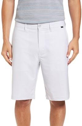 Men's Travis Mathew Gilley Stretch Golf Shorts $84.95 thestylecure.com