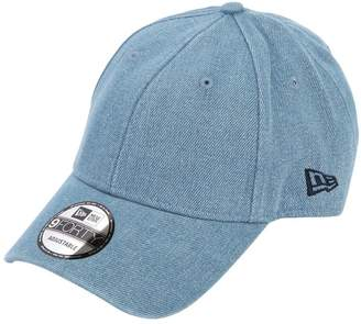 New Era 9forty Originators Denim Hat