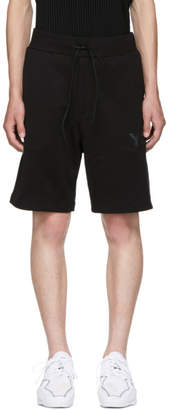 Y-3 Black Classic Shorts