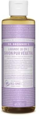 Dr. Bronner's Lavender Liquid Soap 240cm
