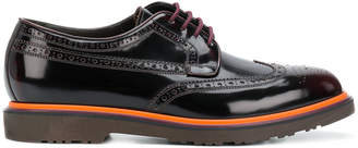 Paul Smith thick sole brogues