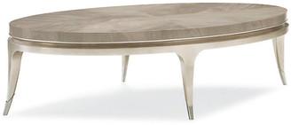 Caracole Cosima Coffee Table - Gray