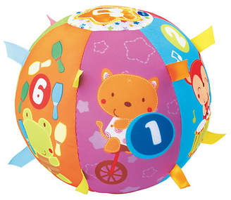 Vtech Little Friendlies Musical soft Ball