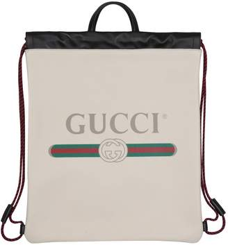 Gucci 1980's Bag-backpack