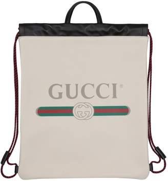 Gucci 1980's Bag-backpack