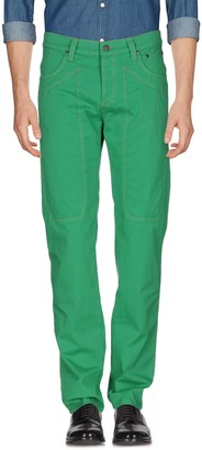 Jeckerson Casual pants - Item 36916004MM