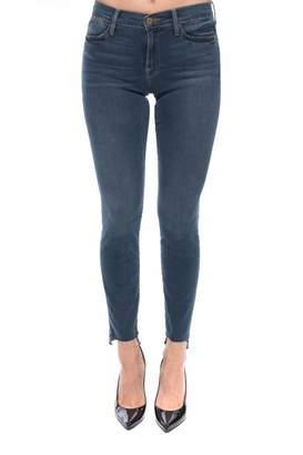 Frame Classic Denim Jeans