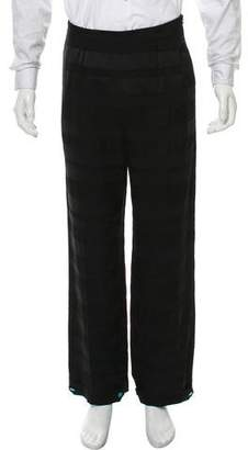 Paul Smith Flat Front Dress Pants