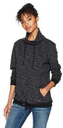 Roxy Women's Sandy Dreams Fleece Sweatshirt