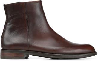 Donald J Pliner PAVEL, Calf Brush Leather Boot