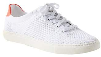 Banana Republic Mesh-Knit Sneaker