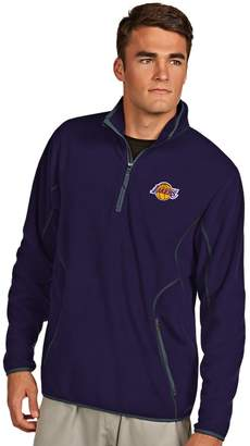 Antigua Men's Los Angeles Lakers Ice Pullover