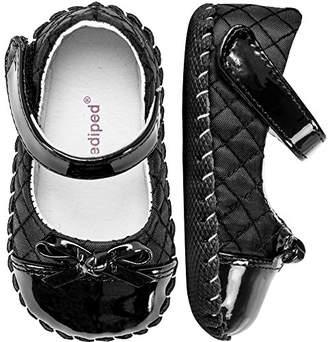 pediped Originals Naomi Crib Shoe (Infant)