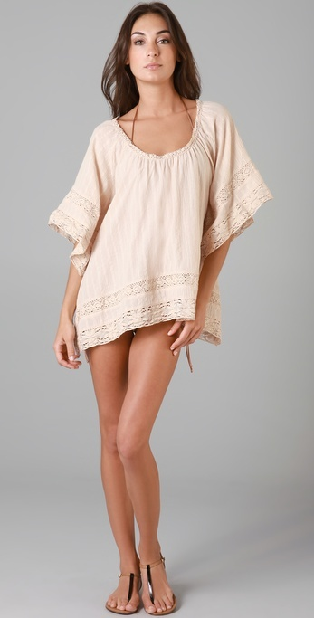 Brette Sandler Swimwear Kelly Cover Up