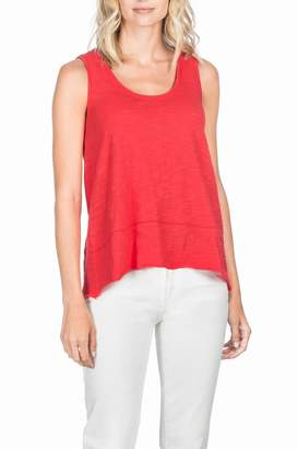 Lilla P Seamed Scoop Tank