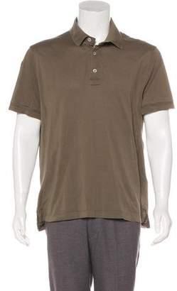 Tom Ford Piqué Polo Shirt