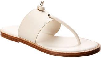 Vince Caelan Leather Sandal