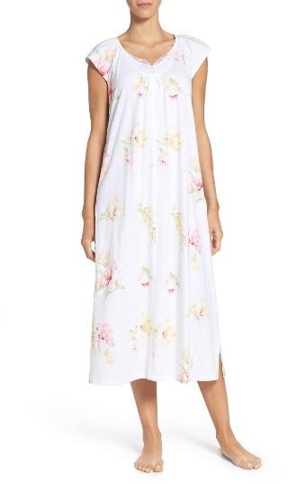Carole HochmanWomen's Carole Hochman Long Nightgown