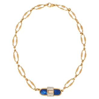Cartier Vintage Yellow Yellow gold Necklace