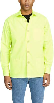 Schnaydermans Schnayderman's Tech One Overshirt