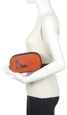 Nine West 9 On The Go Cosmetic Case