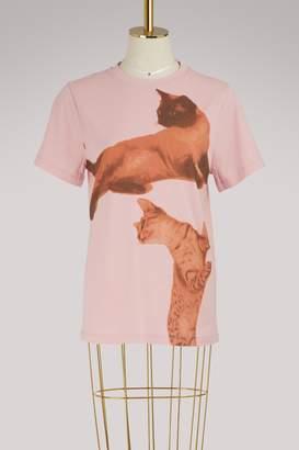 Loewe Cat T-shirt