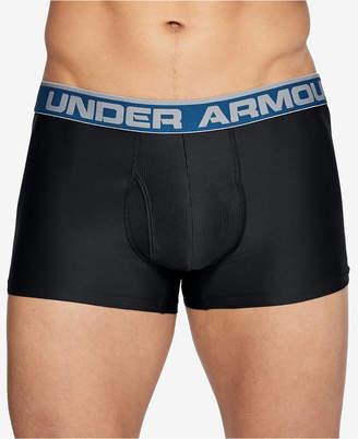 Under Armour Men's 2-Pack Boxerjocks Boxer Briefs