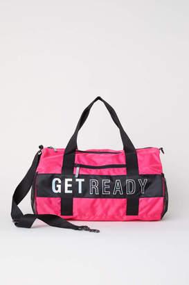 H&M Sports Bag