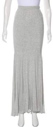 Rachel Zoe Elasticized Maxi Skirt w/ Tags