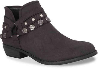 Nina Zoe Toddler & Youth Boot - Girl's
