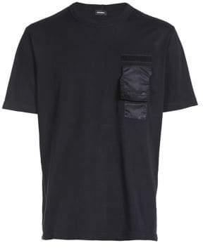 Diesel T-Wallet T-Shirt