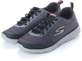 Skechers (スケッチャーズ) - スケッチャーズ SKECHERS ジュニア スニーカー GO RUN 400- FAST PACE 97684L 7368 ミフト mift