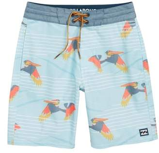 Billabong Sundays Swim Trunks