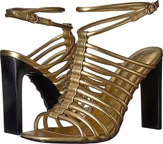 Sigerson Morrison Women's Ilyssa Heeled Sandal