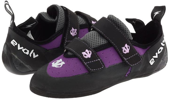 Evolv Elektra VTR (Violet) - Footwear