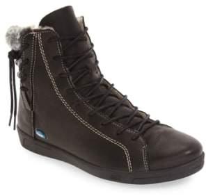 CLOUD 'Astrid' High Top Sneaker