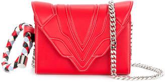 Elena Ghisellini Felina shoulder bag