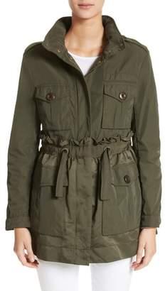 Moncler Rhodonite Field Jacket
