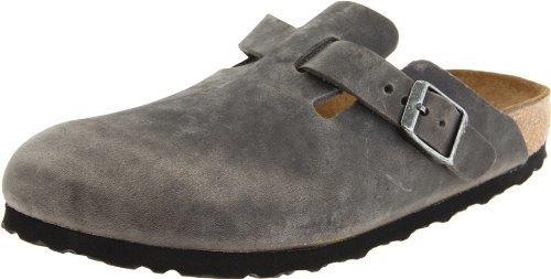 Birkenstock Boston Leather Clog