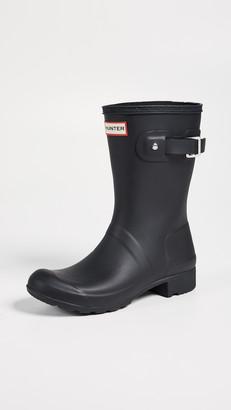 Hunter Boots Original Tour Short Boots