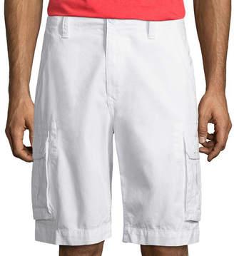Arizona 10 1/2 Inseam Cargo Shorts