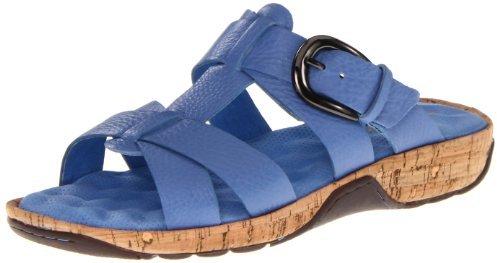 SoftWalk Women's Berkeley T-Strap Sandal