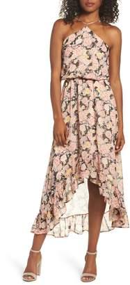 Fraiche by J Halter Maxi Dress