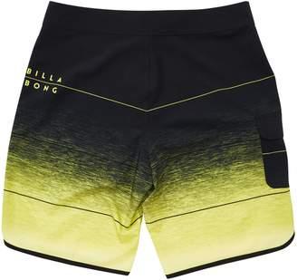 Billabong 73 Stripe Pro Board Shorts