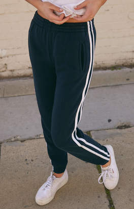 adidas John Galt Side Stripe Jogger Pants
