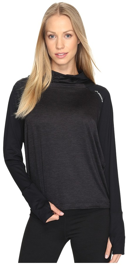 BrooksBrooks - Dash Hoodie Women's Sweatshirt