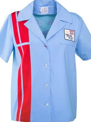 Stella Jean Short Sleeve Shirt